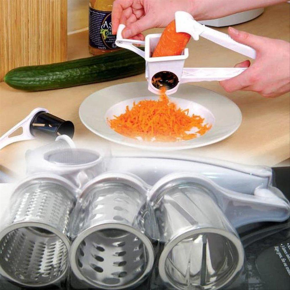 3 in 1 - Grater